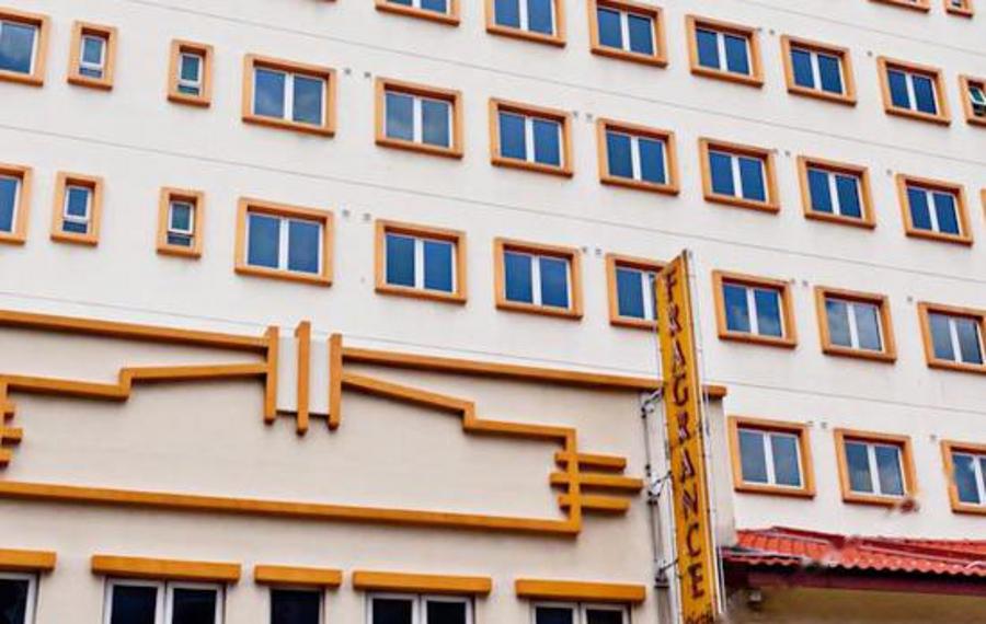 新加坡飞龙酒店-实利基