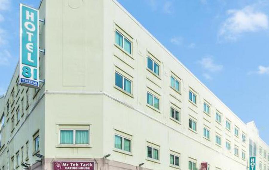 新加坡81酒店-鑫星