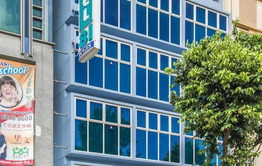 新加坡81酒店-武吉士
