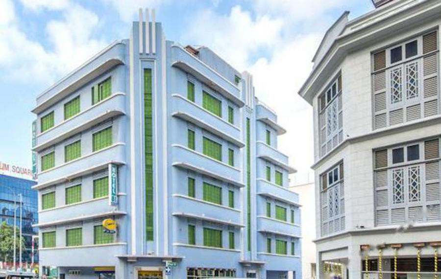 新加坡81酒店-梧槽