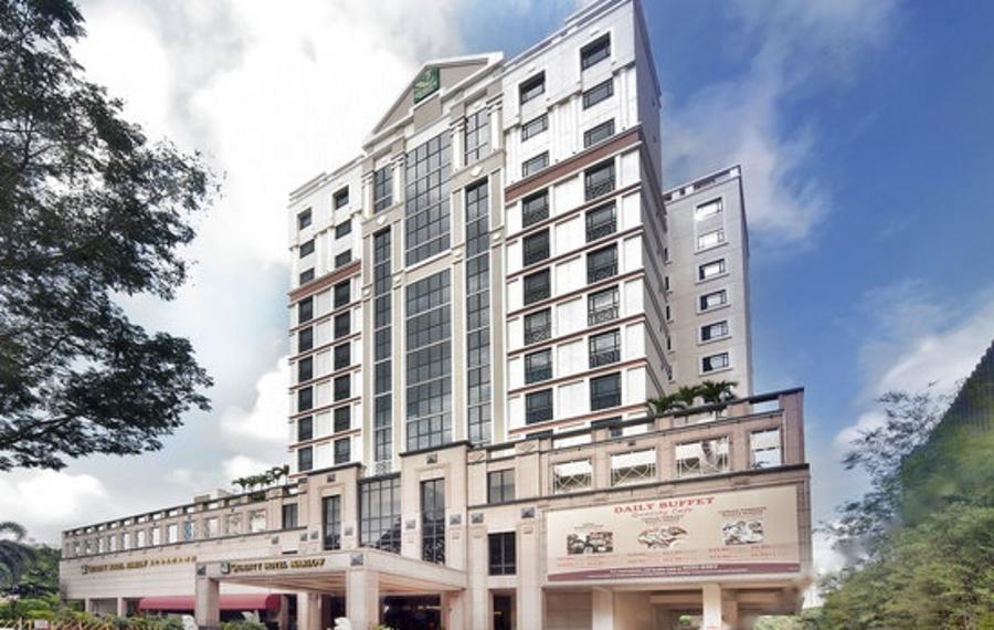 Quality Hotel Marlow Singapore (新加坡曼尔洛品质大酒店)