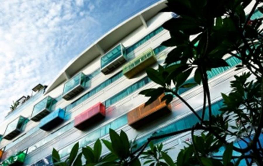 Village Hotel Changi by Far East Hospitality Singapore (新加坡悦乐樟宜酒店)