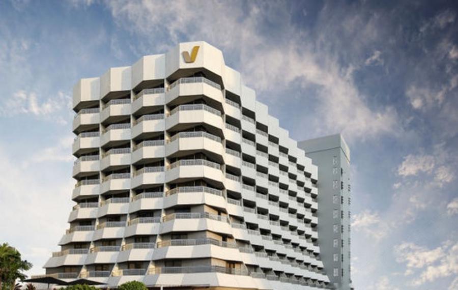 Village Hotel Katong by Far East Hospitality Singapore (新加坡悦乐加东酒店)
