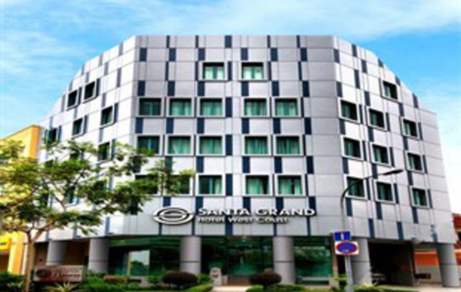 Santa Grand Hotel West Coast(宏博西海岸酒店)