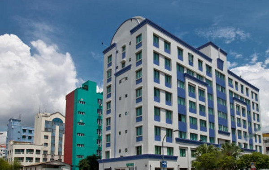 Hotel 101 Singapore(新加坡101号酒店)