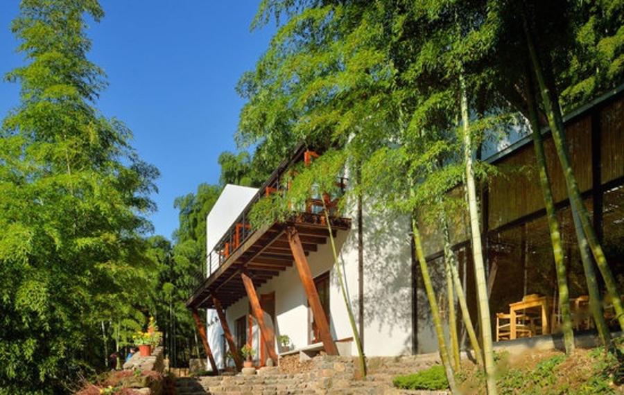 杭州菩提谷度假酒店