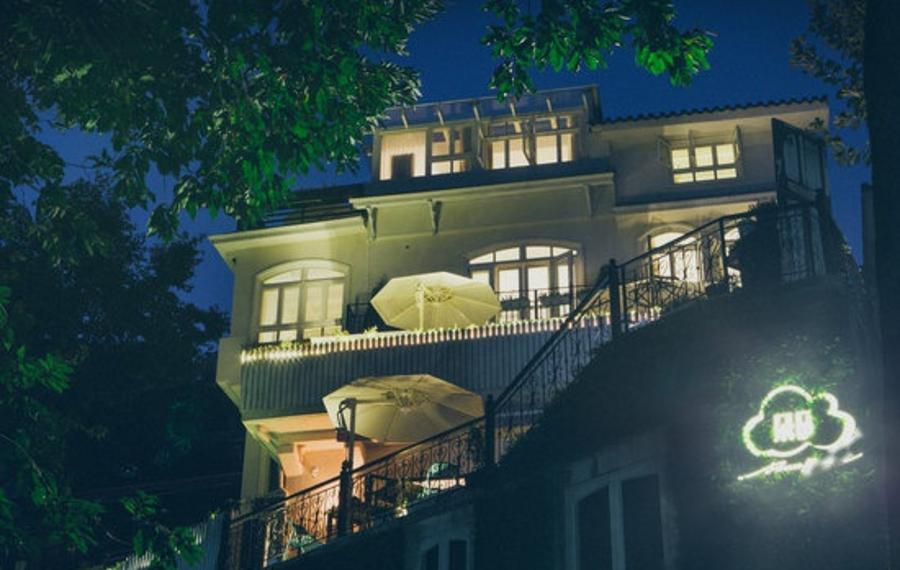 杭州朵一小墅酒店
