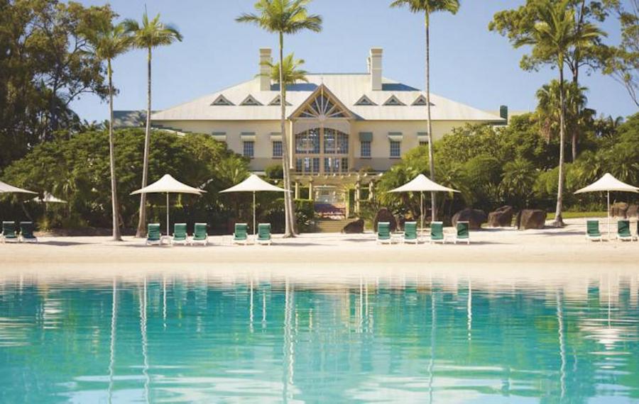 洲际神仙湾度假酒店InterContinental Sanctuary Cove Resort