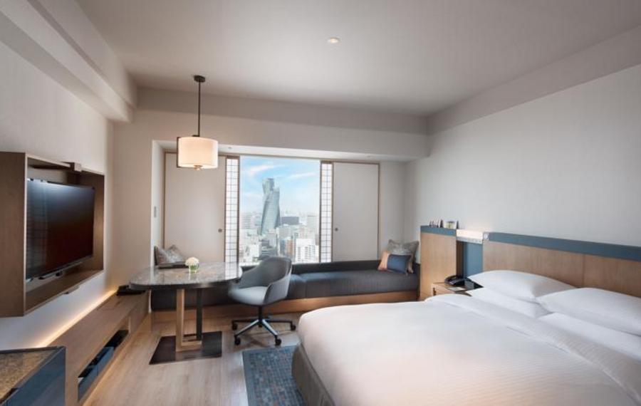 Hilton Nagoya Hotel(名古屋希尔顿酒店)