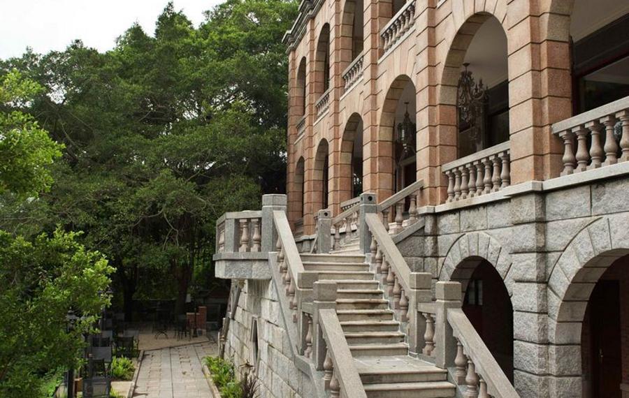 鼓浪屿miryam老别墅旅馆