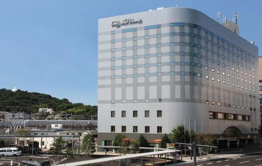 熊本新大谷酒店(Hotel New Otani Kumamoto)