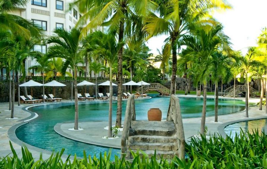 岘港奥拉尼度假村(Olalani Resort & Condotel Danang)