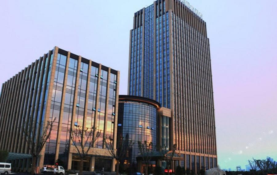 滕州滨江国际大酒店