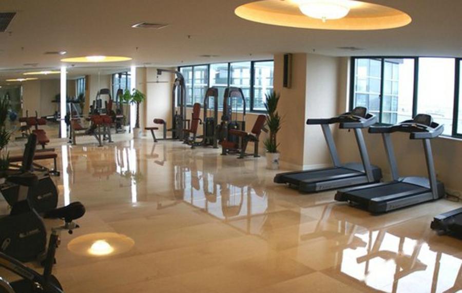 义乌香山国际酒店