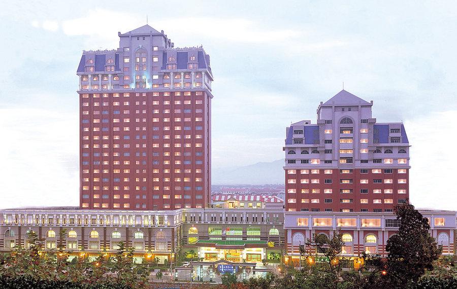 余姚太平洋大酒店