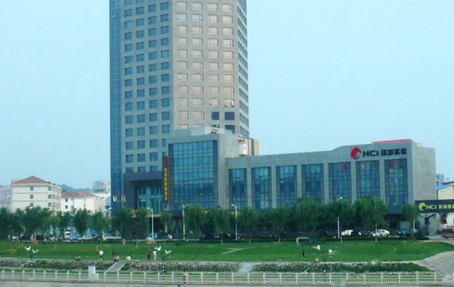 阳城环城凯斯顿酒店