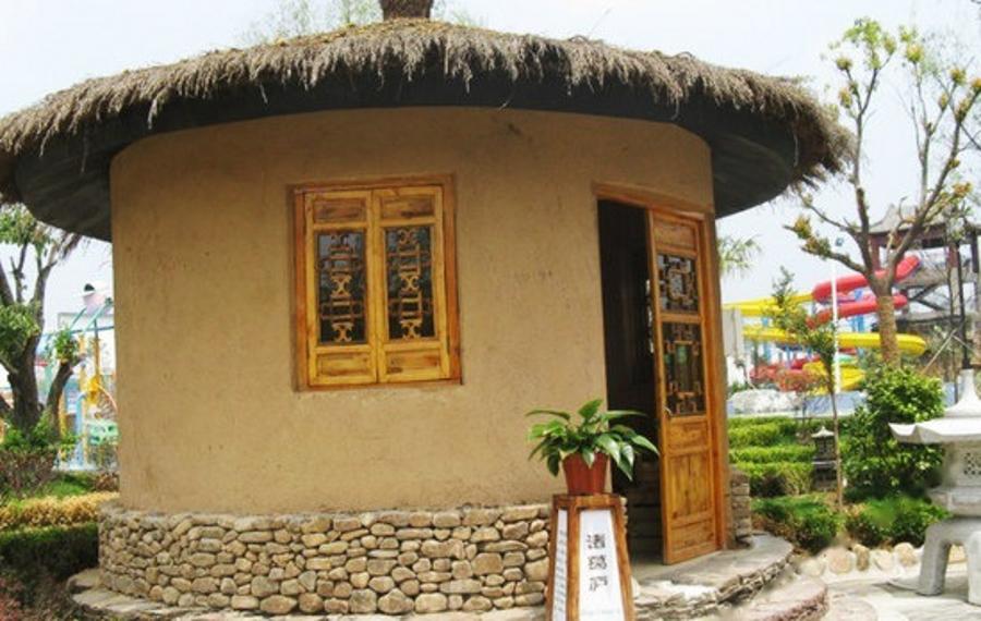 沂南智圣汤泉旅游度假村3号楼
