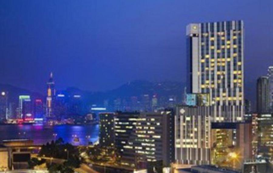 香港唯港荟酒店(Hotel Icon)
