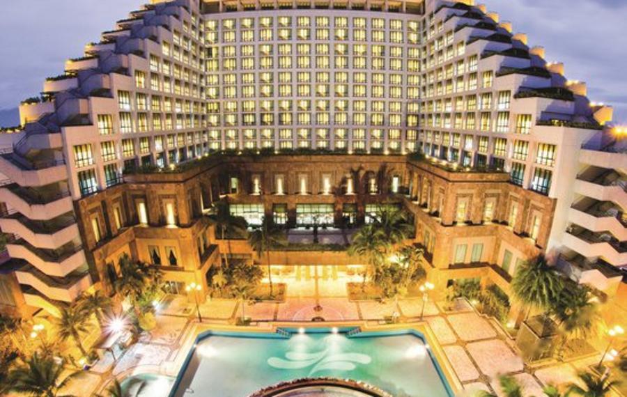 台东娜路弯大酒店(Formosan Naruwan Hotel Taitung)