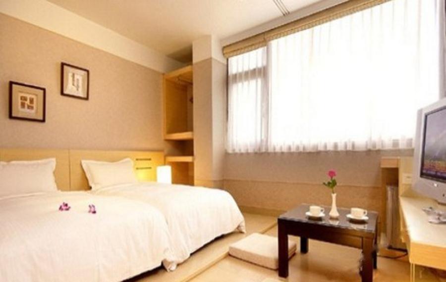 宜兰礁溪和风温泉饭店-礁溪店(Hefong Hotel)