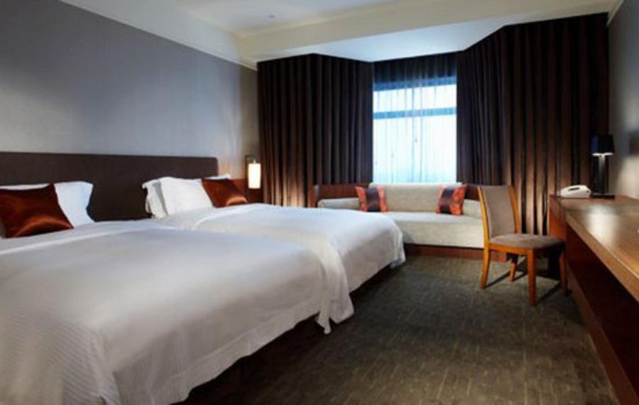宜兰兰城晶英酒店(Silks Place Yilan)