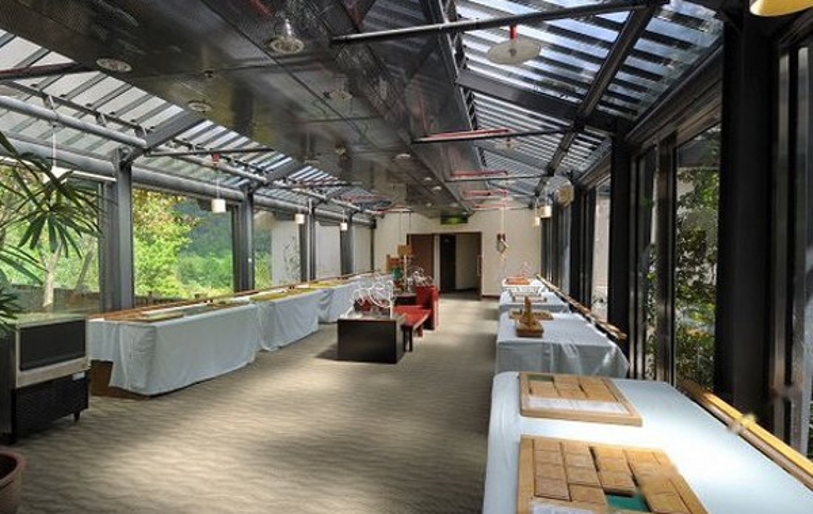 台中武陵农场富野渡假村(HOYA RESORT HOTEL WULING)