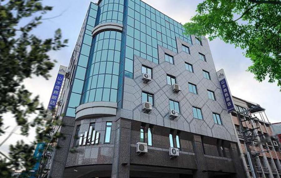 宜兰罗东山水商务饭店(Sunsweet hotel)