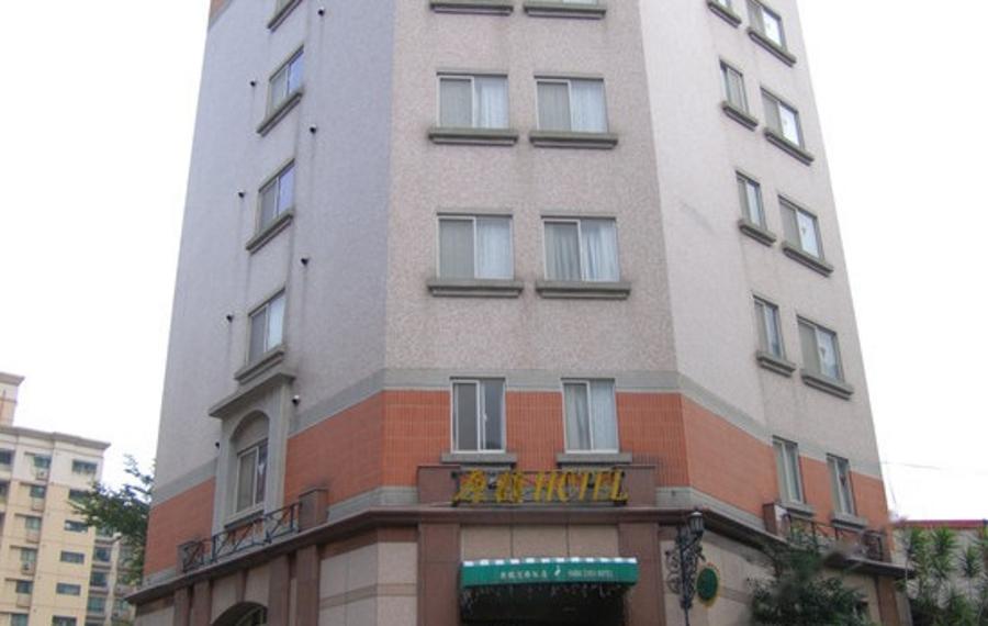 桃园原鹤商务饭店(HARAZURU HOTEL)