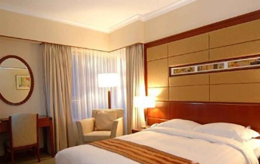 澳门财神酒店(Hotel Fortuna Macau)