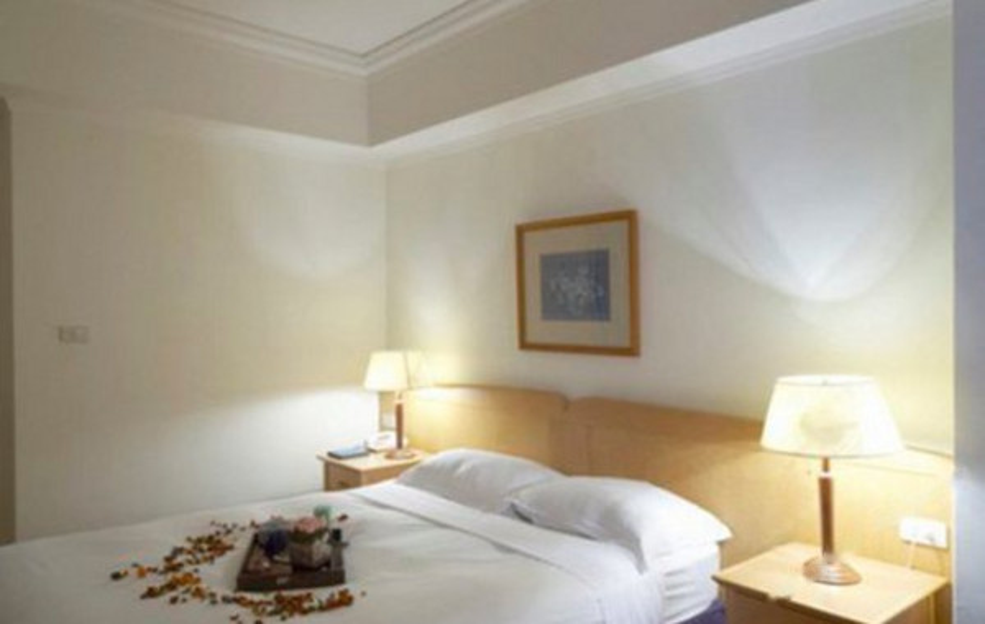 新北万里太平洋海湾温泉渡假饭店(Pacific Hot Spring Hotel, Green Bay)