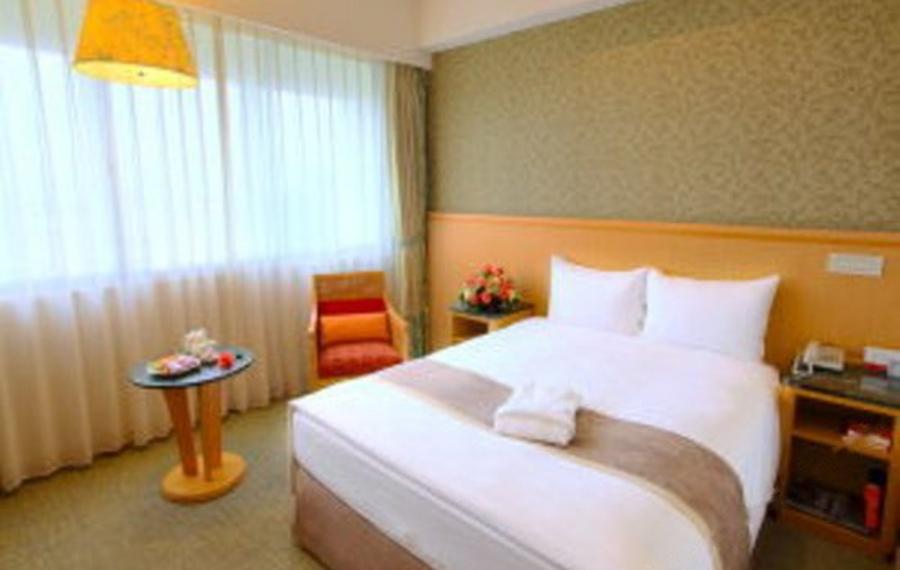 花莲翰品酒店(Chateau de Chine Hotel Hualien)