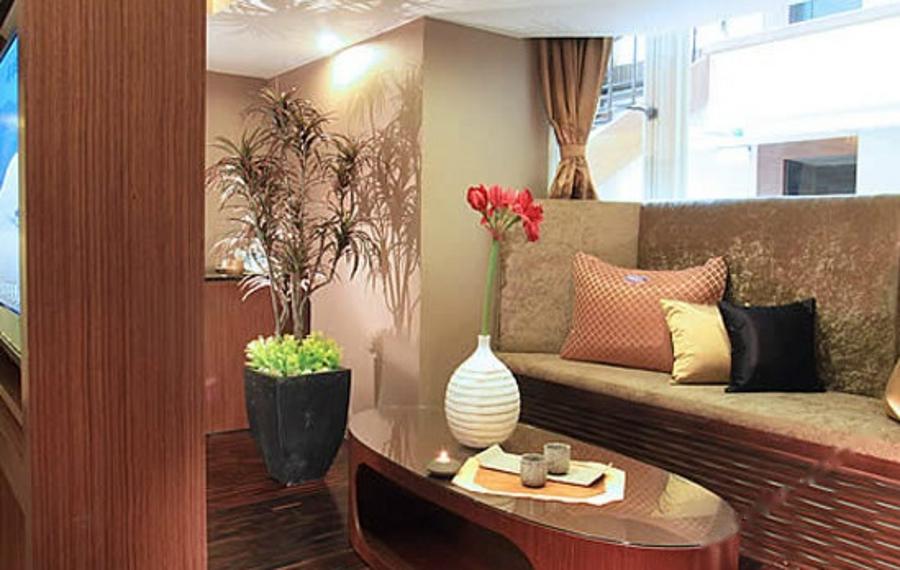 宜兰礁溪川汤春天温泉饭店(Chuang-tang Spring SPA Hotel)