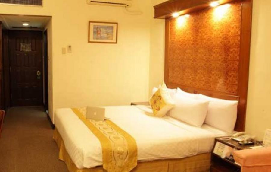 晶悦国际大饭店(Taoyuan Hotel)