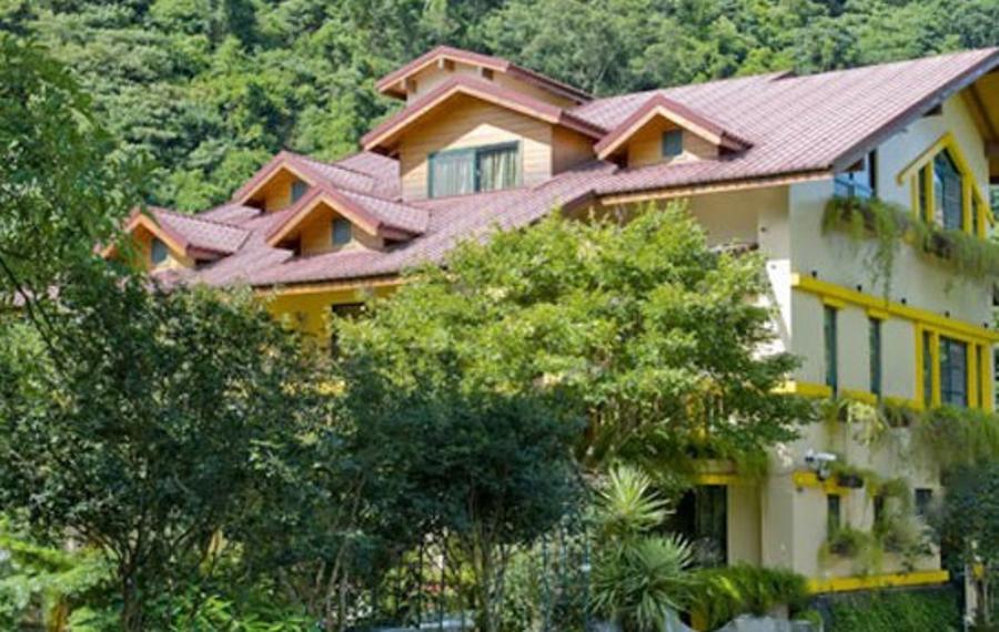 南投埔里枫桦台一渡假村(台一生态休闲农场)(驿栈)(Tai-Yi Red Maple Resort(Tai-Yi Ecological Leisure Farm)