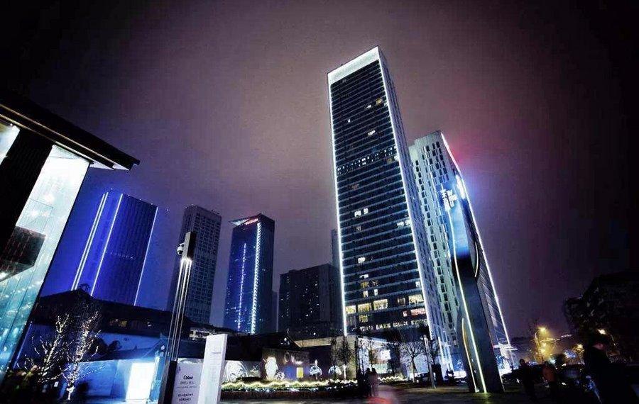 凯特丽亚创意主题酒店公寓(成都春熙太古里店)