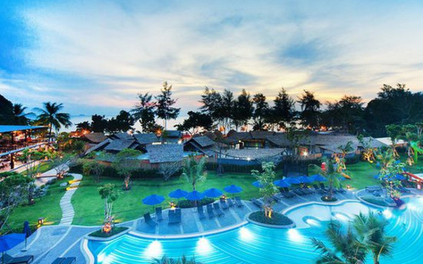 Holiday Inn Resort KRABI AO NANG BEACH(甲米奥南假日酒店及度假村)