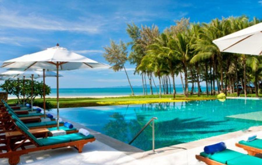 甲米都喜天丽海滨度假酒店 Dusit Thani Krabi Beach Resort