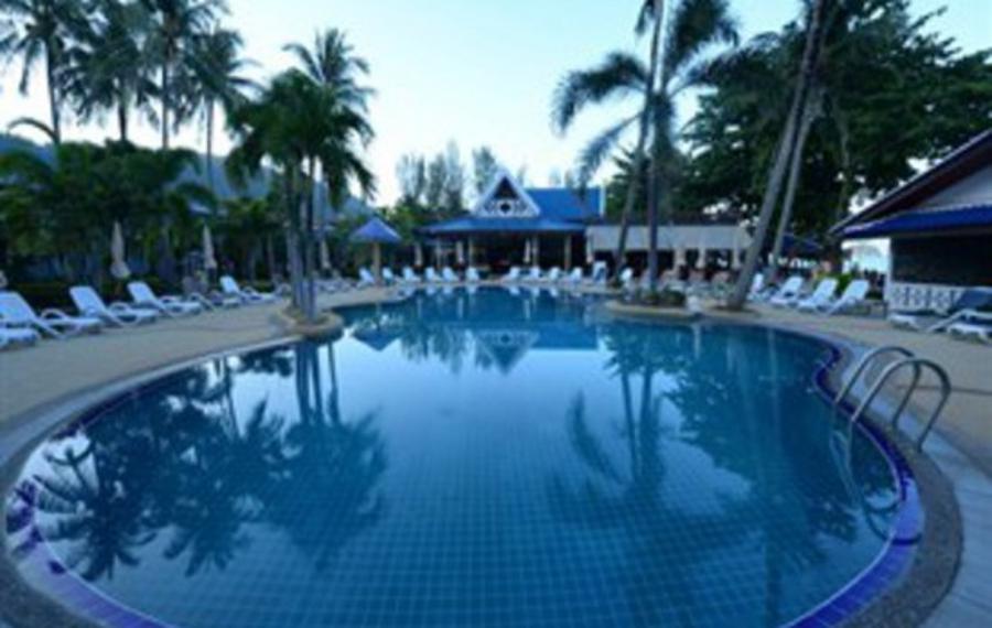 Andaman Lanta Resort(安达曼兰达度假村)