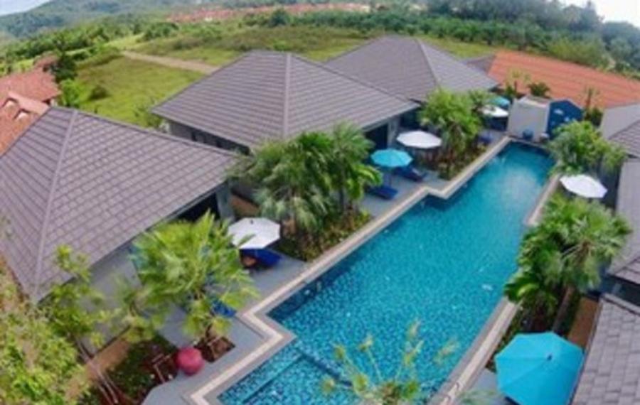 Seava House Ao-Nang Krabi(Seava House Ao-Nang Krabi)