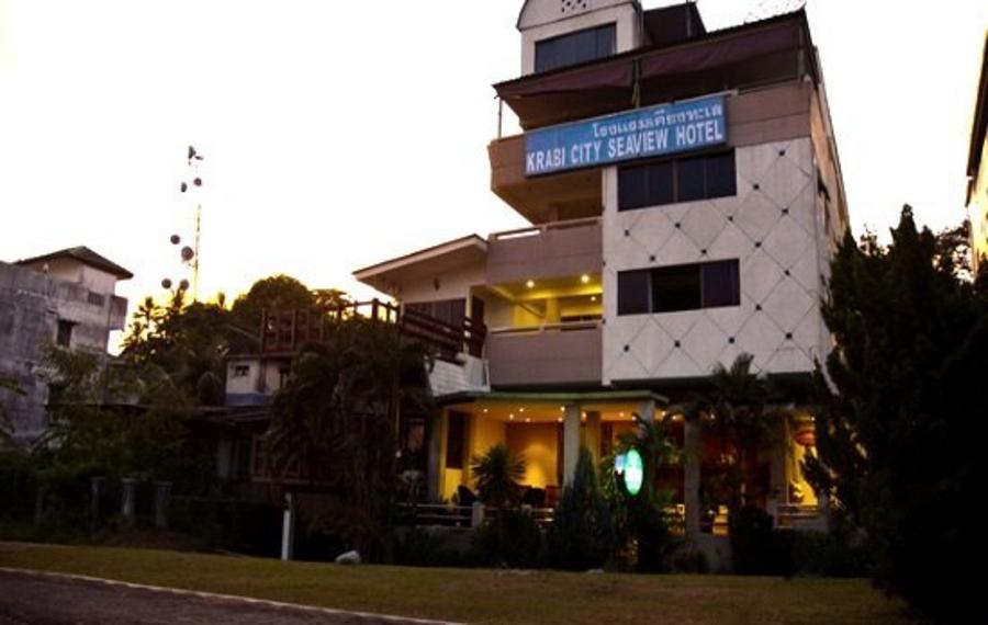 甲米城市海景酒店