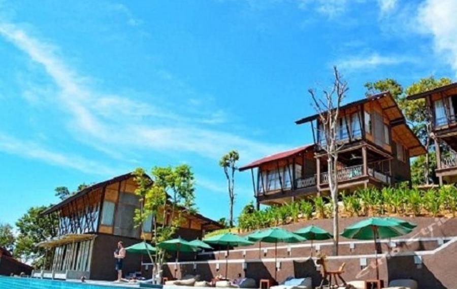 Alama Sea Village Resort Krabi (甲米兰塔岛阿拉玛海洋度假村)
