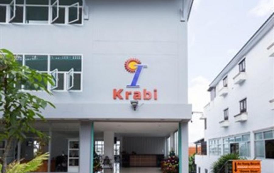 I Krabi Hostel Aonang(I Krabi Hostel Aonang)