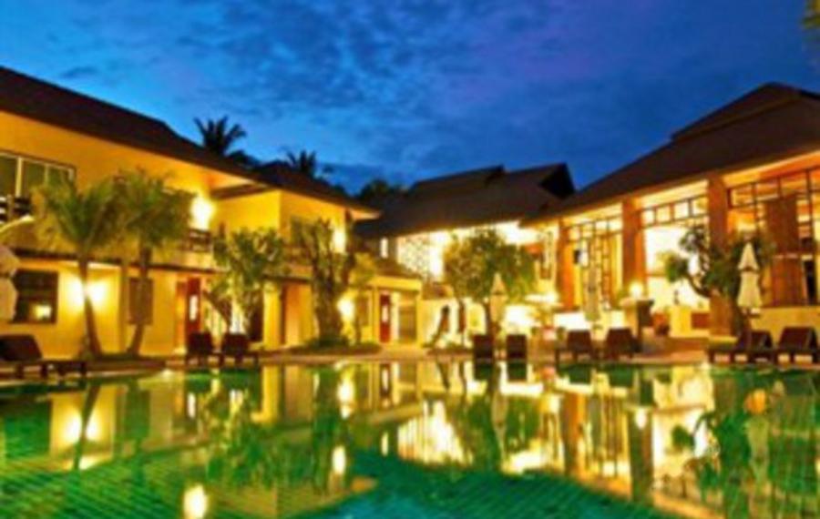 Pilanta Spa Resort(皮兰塔温泉度假村)