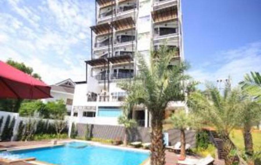 Dee Andaman Hotel Pool Bar(安达曼池景吧酒店)