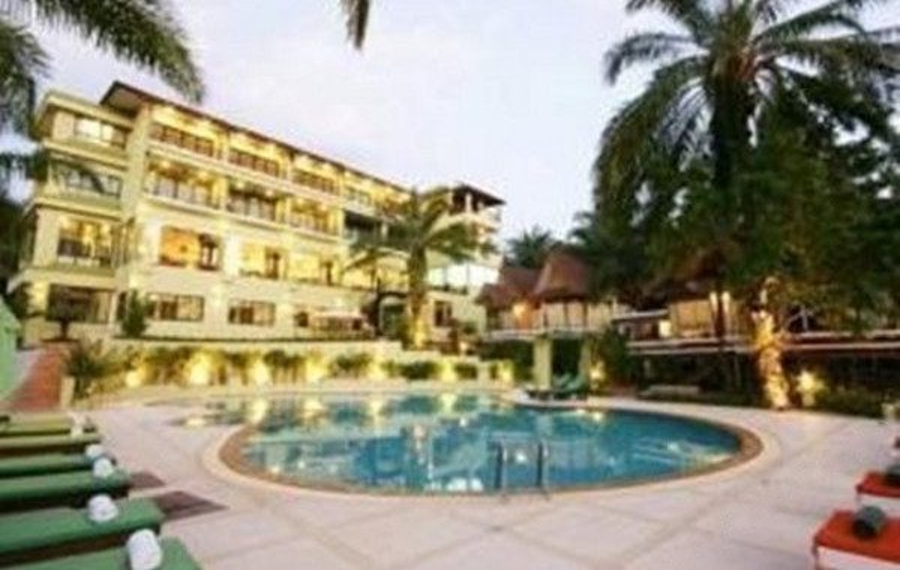 Palm Paradise Resort Krabi (甲米棕榈天堂度假酒店)
