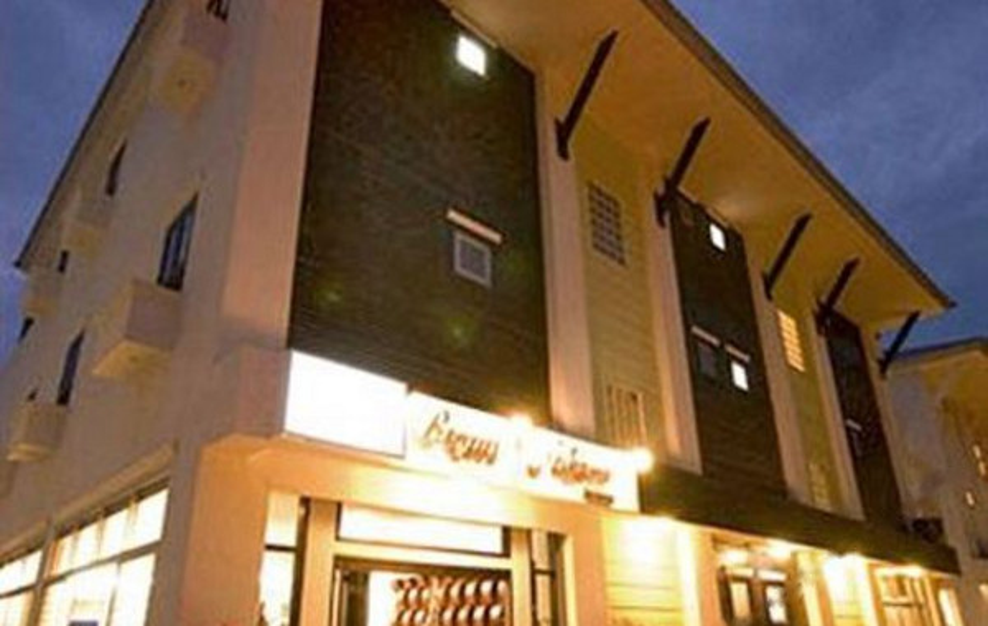 甲米奥南皇家纳卡拉酒店