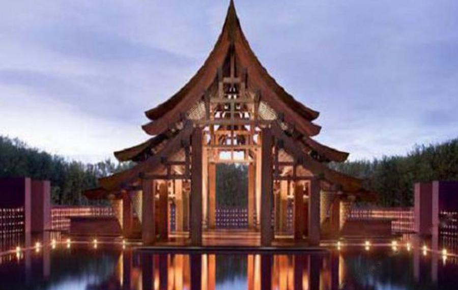 Phulay Bay,A Ritz-Carlton Reserve Krabi (甲米普拉湾丽思卡尔顿精品度假村)