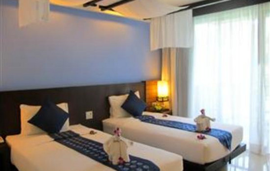 阿帕萨利酒店