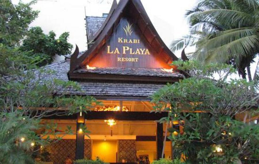 甲米拉帕雅度假村