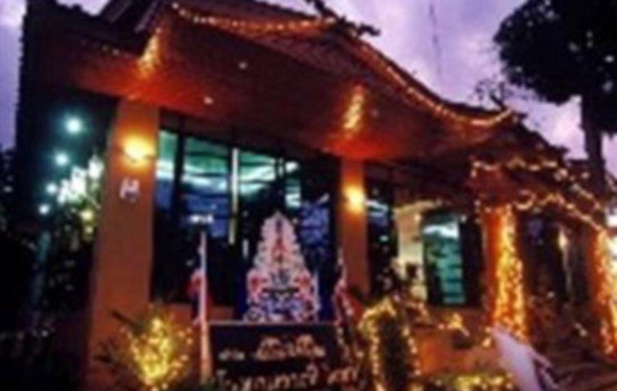 Krabi Loma Hotel(甲米古堡酒店)